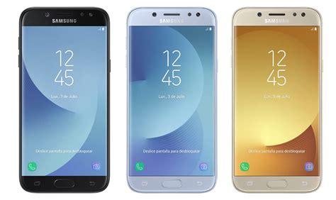 Samsung J5 Itc Cempaka Samsung Galaxy J5 2017