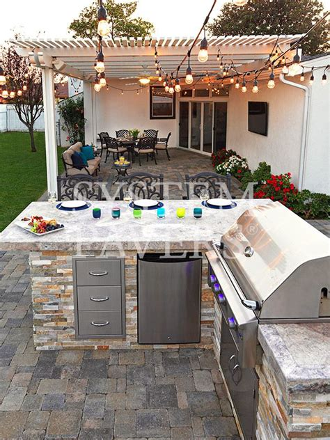 bbq island for the bar outdoor kitchen