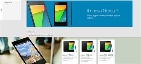 Play Store Devices Play Store Devices Finalmente In Italia Resetweb