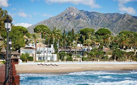 resort properties la club spiagge di malaga il mare della costa sol