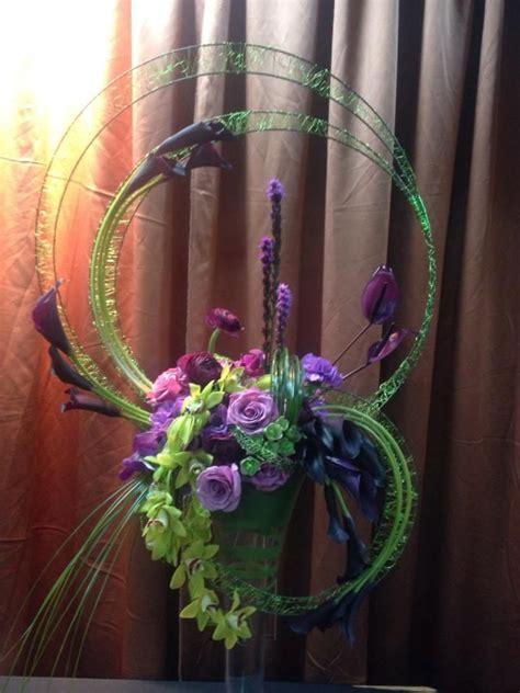 flower design unique studio h floral and event design creates trendy unique