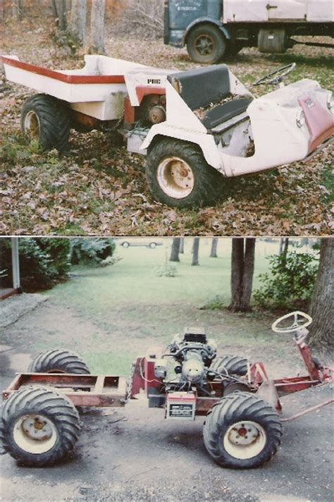 pug utv pug articulated atv during restoration this vehicle could go just about anywhere wide