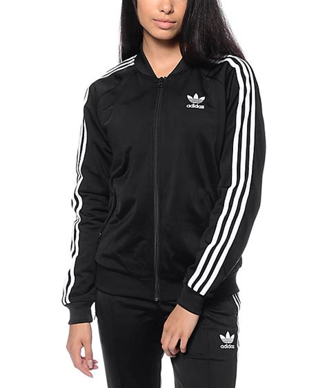 Jaket Tracker Adidas by Adidas Supergirl Track Jacket At Zumiez Pdp