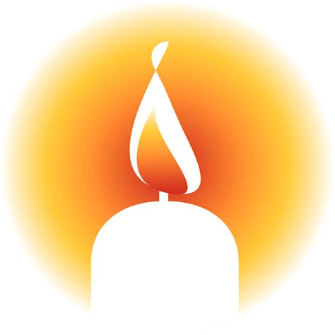 candele on line candle clipart clipart suggest