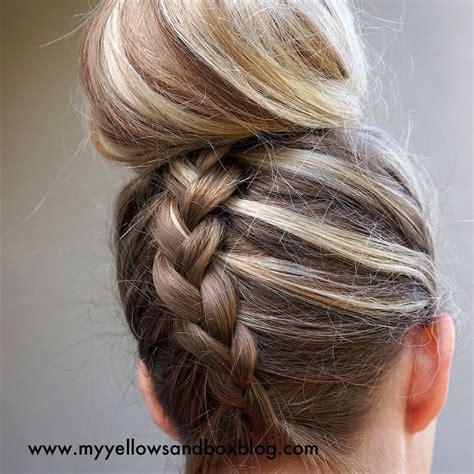 flip hair upsidedown and cut the 25 best flipped hair ideas on pinterest easy side