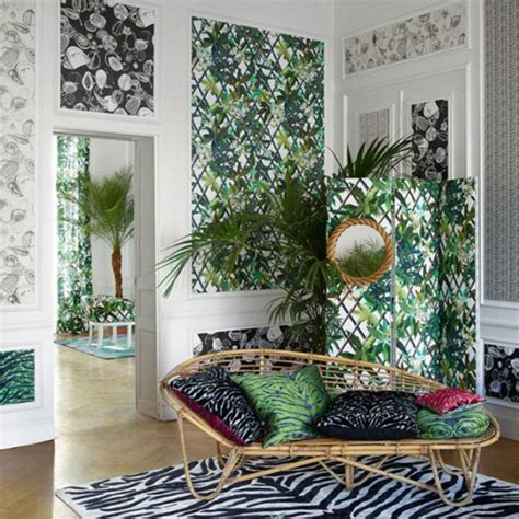 decorar muros interiores tendencias decora tus muros