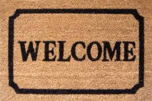 Welcome Mats Welcome Mat Gallery