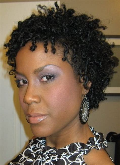 short twist black hairstyles black women natural hairstyles