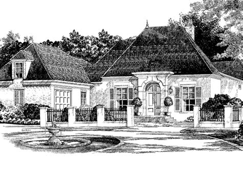 Andy Mcdonald House Plans Baywood Court Andy Mcdonald Design Southern Living House Plans