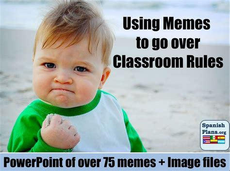 Editable Memes - best 25 classroom rules memes ideas on pinterest class