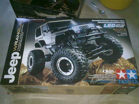 jeep tamiya tamiya rc jeep wrangler cr 01 hard cover r c tech forums