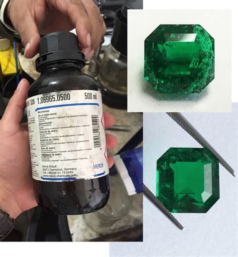 emerald oiling  refining process   impact  pricing