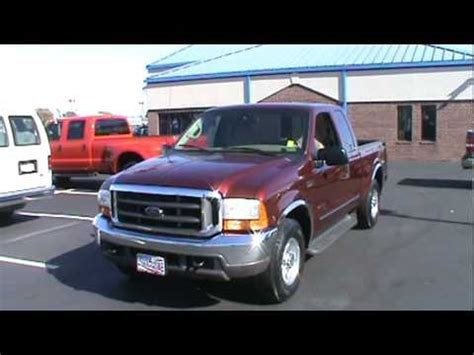 Mtn View Ford by 2000 Ford F 250 7 3l Diesel Chattanooga Mtn View Ford