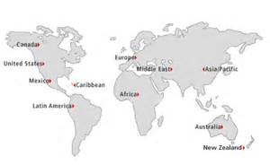 avis rent a car find a location by country