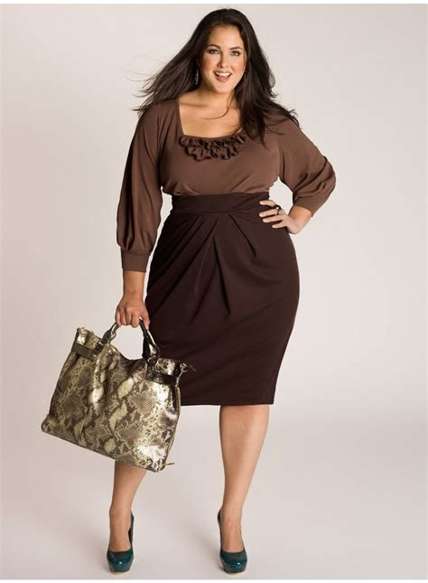 Hoodie Technics Roffico Cloth plus size clothing for office goers