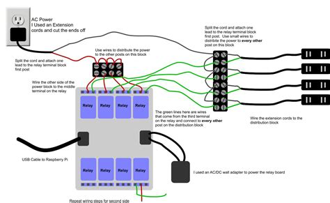 rope light wiring diagram 28 images led rope light