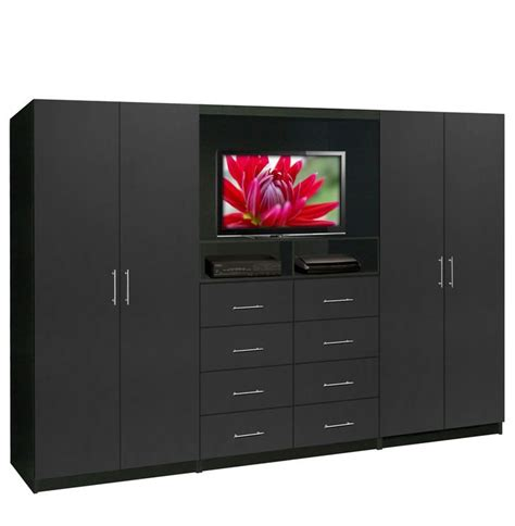 Wardrobe Tv Entertainment Unit by Wall Units Outstanding Wardrobe Wall Unit Free Standing