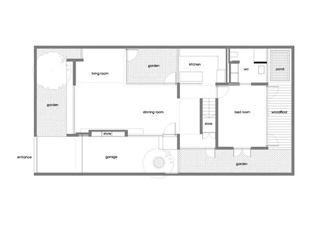 c pendleton housing floor plans gallery of m11 house a21 studio 31