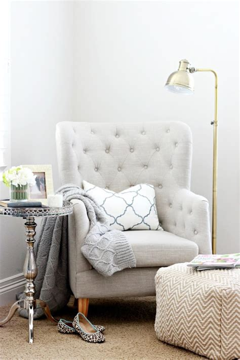 home goods armchairs transform your bedroom into the room of your dreams