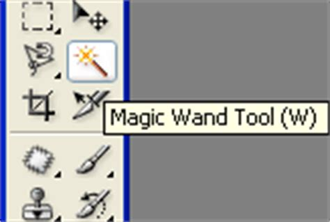 illustrator tutorial magic wand tool photoshop tutorial magicwand