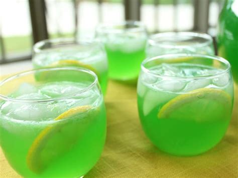 green punch recipe trisha yearwood food network - Green Punch Recipe For Bridal Shower