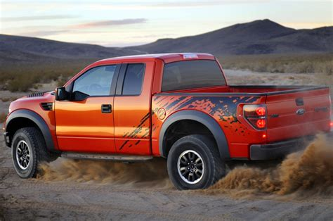 Ford Raptor Towing Capacity by Towing Capacity 2010 F 150 Raptor Html Autos Weblog