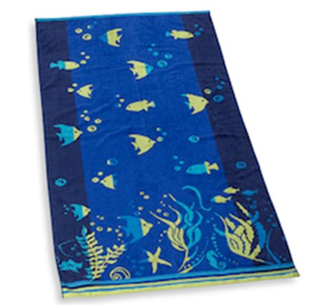 bed bath beyond beach towels 4 99 shipped