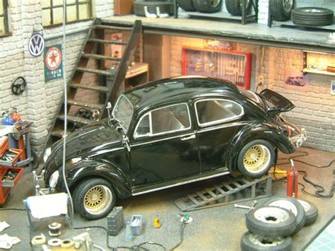 garage volkswagen 13 model cars gt gt diorama heaven speedhunters best dub
