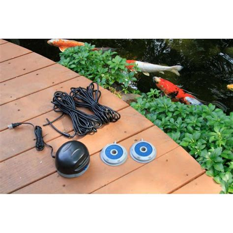 aquascape pond kits pond air aeration kits from aquascape 174