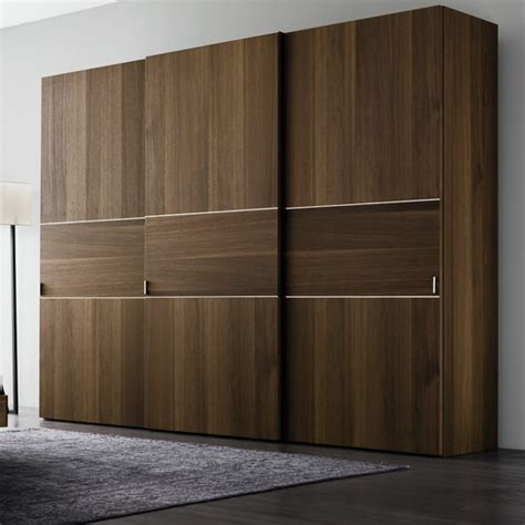 Sliding Door Armoire Wardrobe Rossetto Usa Air 3 Door Sliding Wardrobe Allmodern