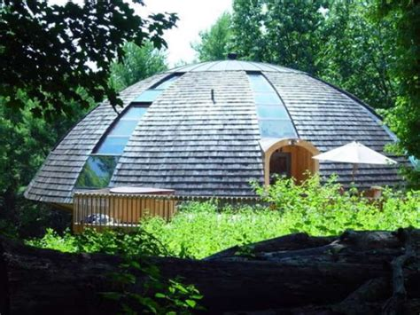 top 5 eco friendly houses spot the york rotating eco friendly domespace in new paltz ny for 1