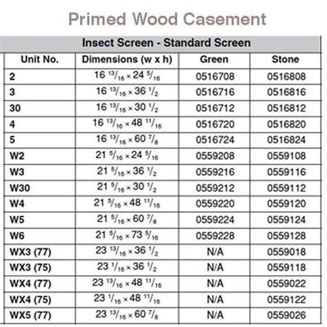andersen 60 inch series sliding patio door sizes window screen primed casement n3 16 13 16 x 36 1 2