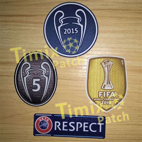 Patch Barcelona 1000 images about uefa patch on
