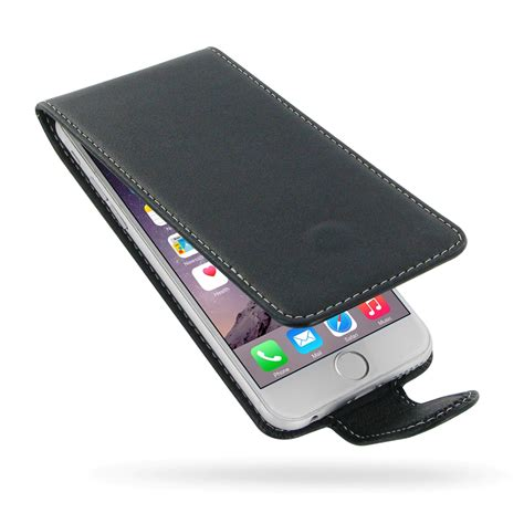 Apple Iphone 6 6s Leather iphone 6 6s leather flip carry pdair
