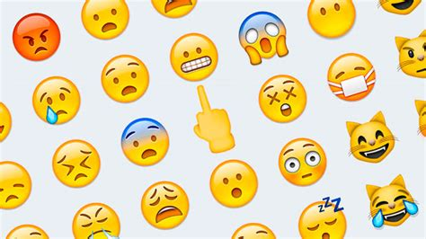 ios 9 1 all the updates with middle finger emoji