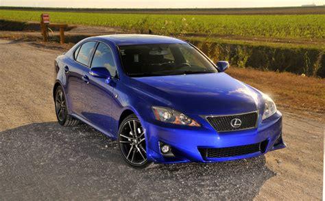 lexus is f sport 250 review lexus is 250 f sport