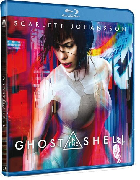 urutan film ghost in the shell les 233 ditions dvd blu ray du film live ghost in the shell