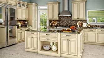 Off White Kitchen Cabinets by Off White Kitchen Cabinets Home Furniture Design