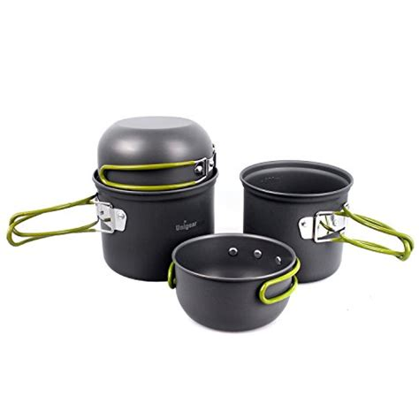 free shipping cing cookware outdoor cooking equipment