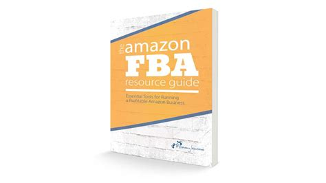 is amazon fba right for you amazon fba resource guide