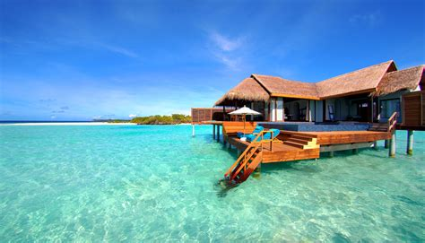 top overwater bungalows bungalow wallpapers wallpaper cave