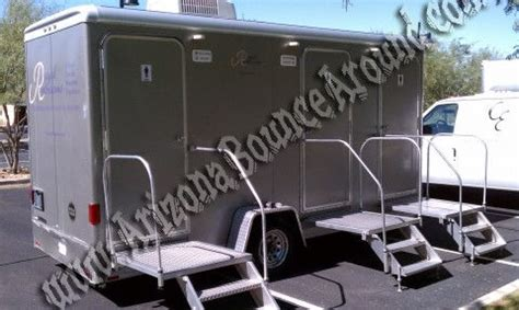 nice portable bathrooms professional portable event bathrooms for rent in phoenix