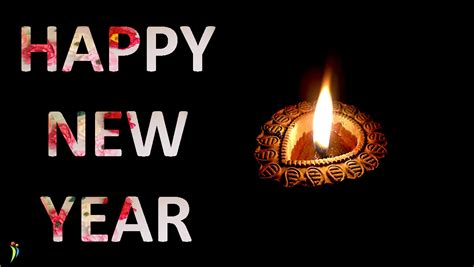 happy diwali happy new year new year 2015 wishes photo