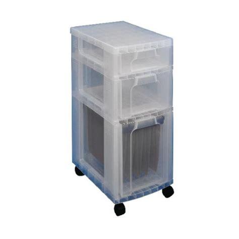cheap plastic storage drawers uk really useful clear plastic storage tower 3 drawers 7l 12l
