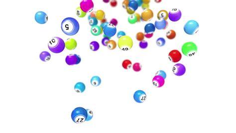 New Home Design Center Tips bingo balls tumbling in bingo machine from close up stock