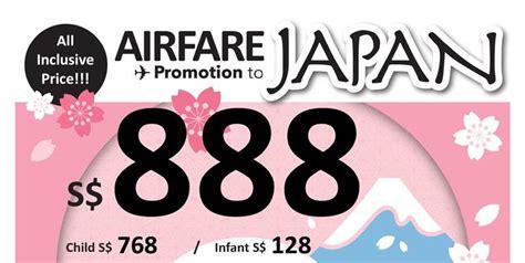 mi airfare promo to hiroshima jtb singapore
