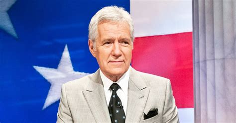 Alex Trebek Raps Drake Song During ?Jeopardy!?: Watch   Us
