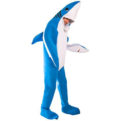 shark costume blue shark costume best s costumes 2015 brandsonsale
