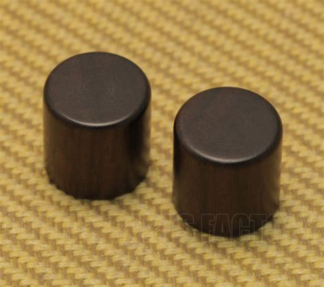 Guitar Knobs by Guitar Parts Factory Wood Knobs