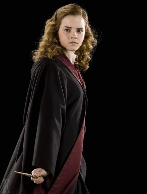 Hermione Granger X by Harry Potter And The Deathly Hallows Part 1 Harry